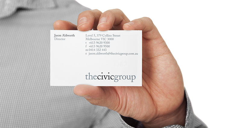Laser Group brand development